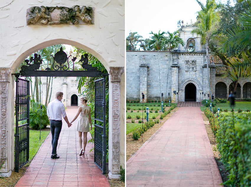 Miami Engagement Photographer 1