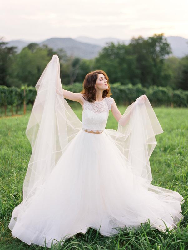Fine Art Film Wedding Photographer Contax 645 Fuji 400H