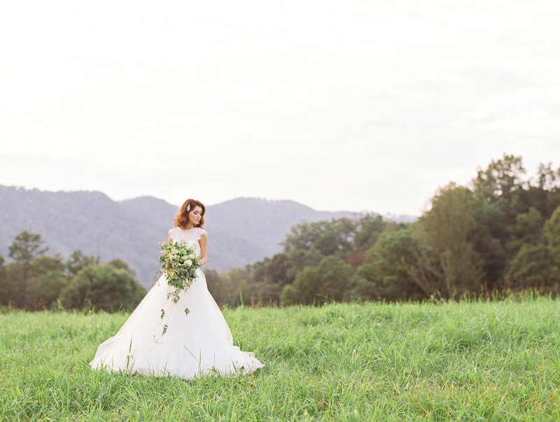Vineyard Wedding Inspiration