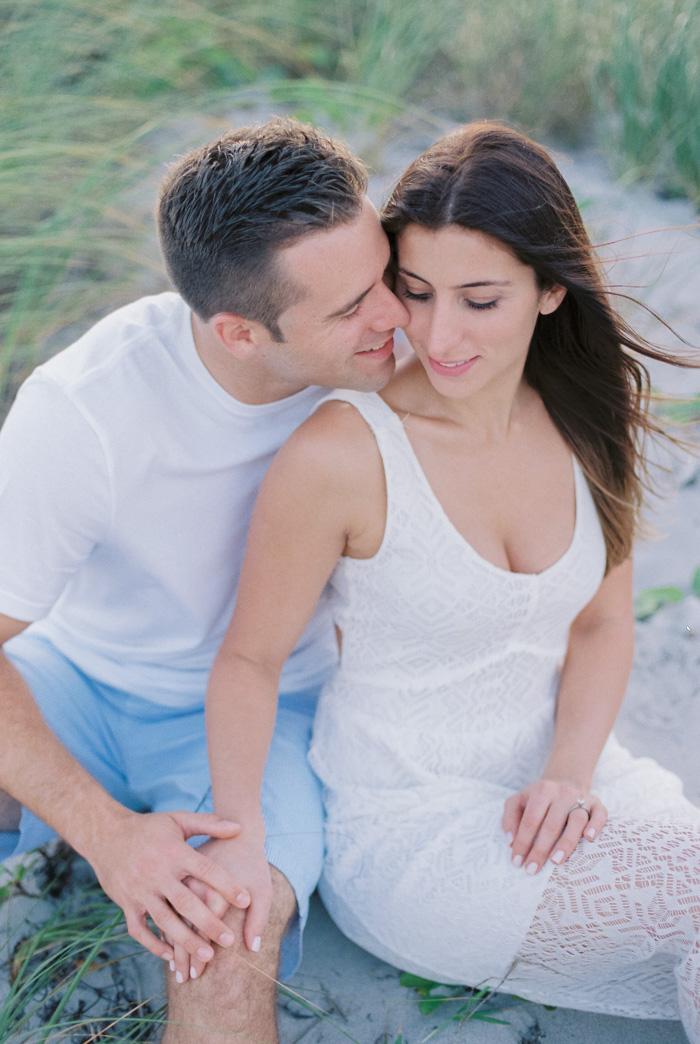 Best Miami Wedding Photographer Fuji 400H