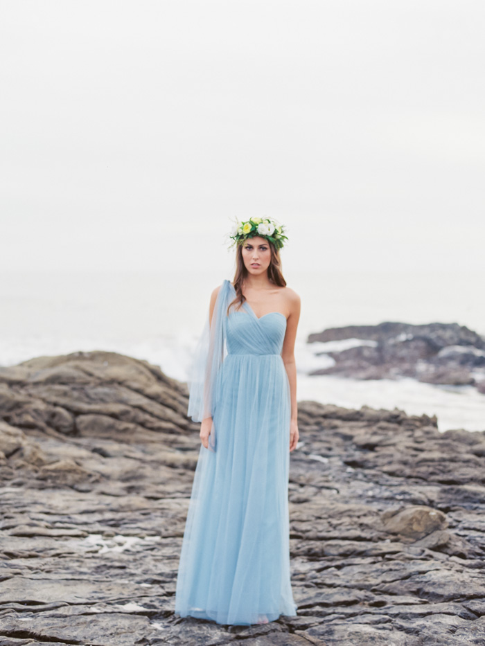 Best Los Angeles Wedding Photographer Contax 645 Fuji 400H