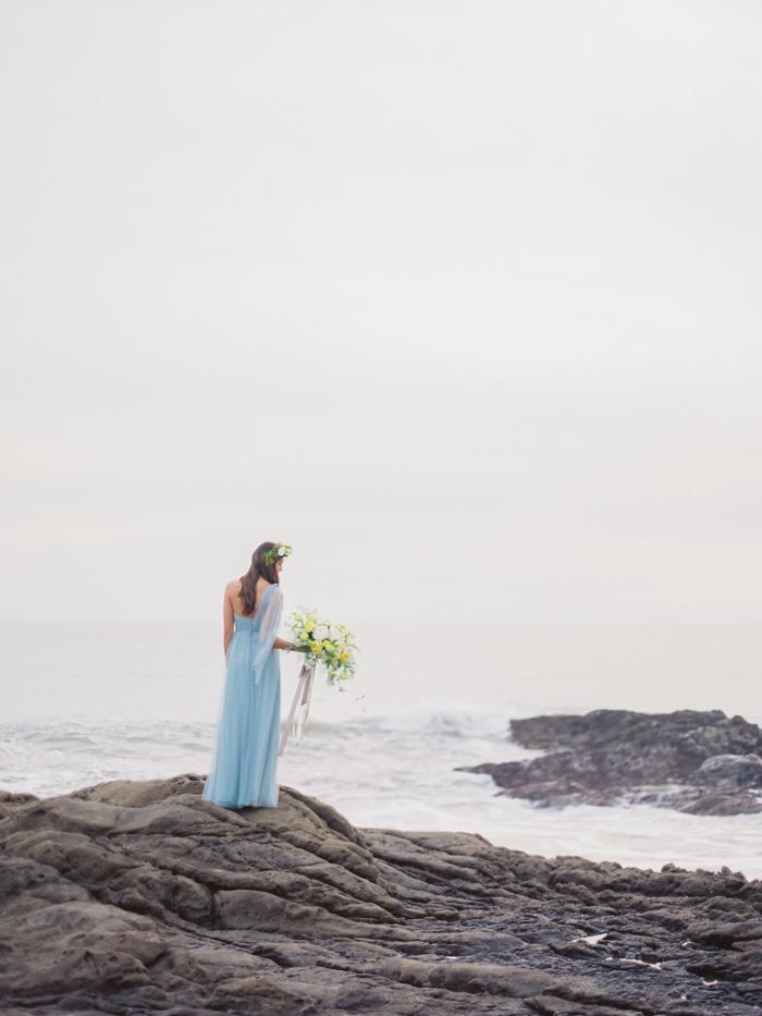 Santa Barbara Film Wedding Photographer