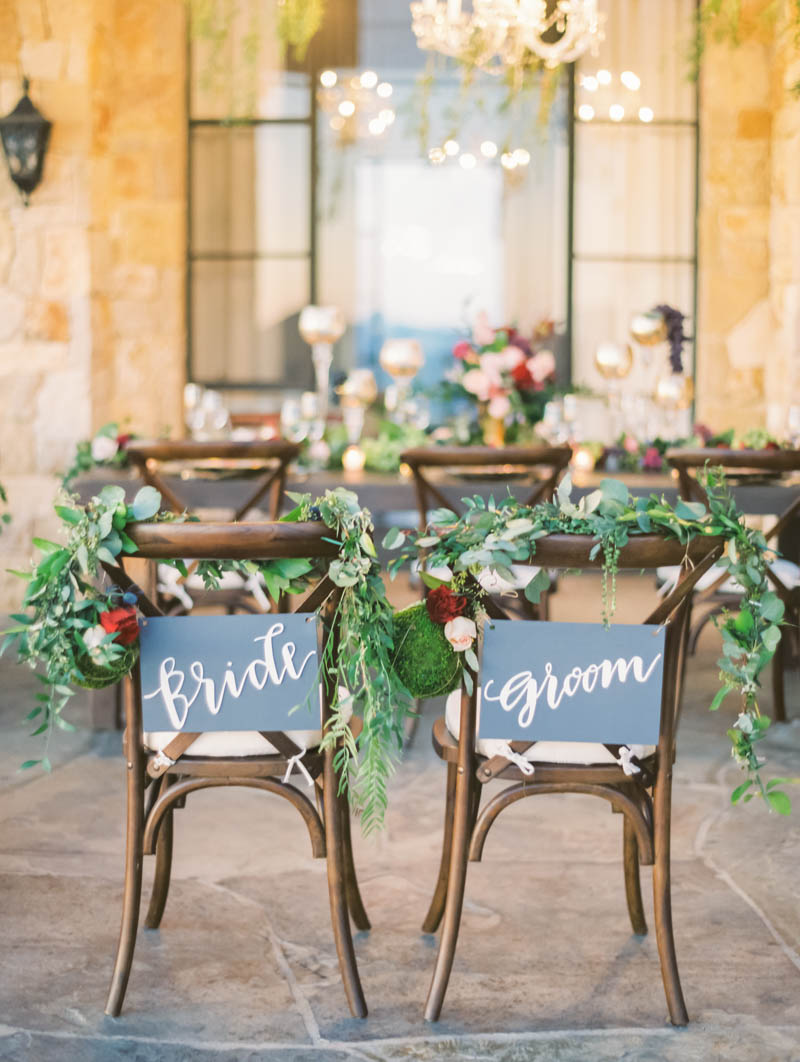 Malibu Rocky Oaks Wedding Contax 645 Fuji 400H