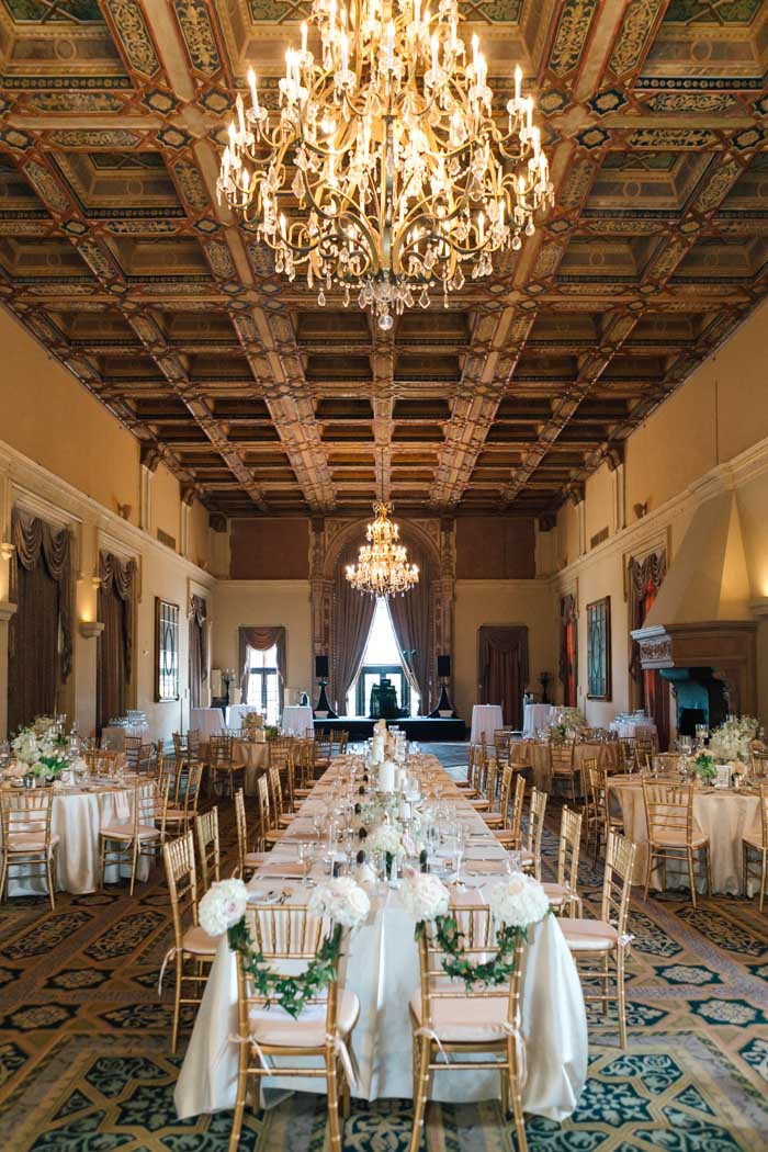 Classic Biltmore Hotel Wedding