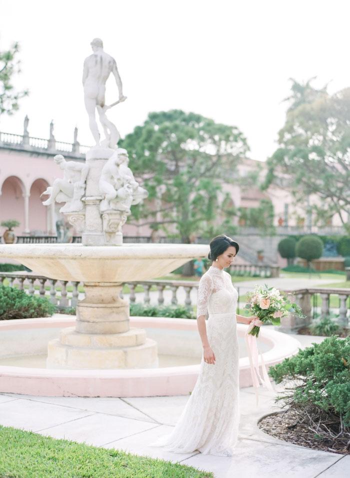Los Angeles Film Wedding Photographer Contax 645 Fuji 400H