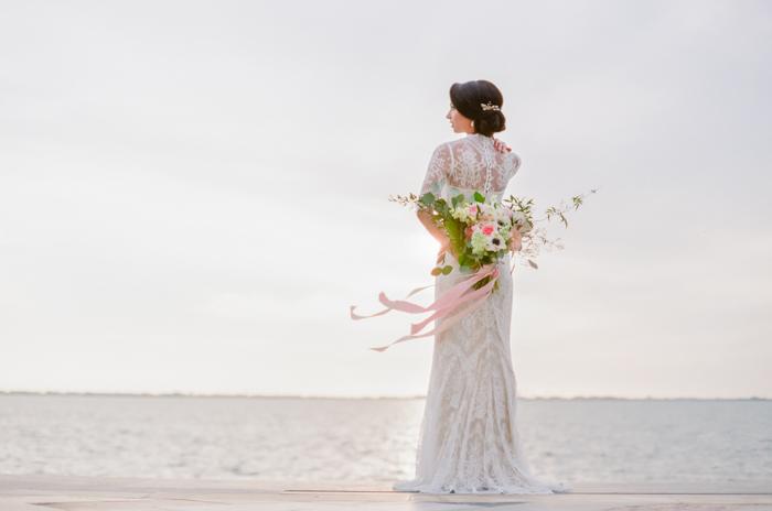 Orange County Film Wedding Photographer