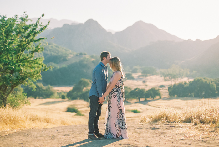 California Engagement ideas