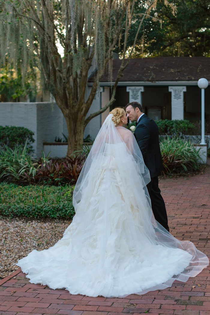 Maitland Art and History Museum Wedding by LA Wedding Photographer