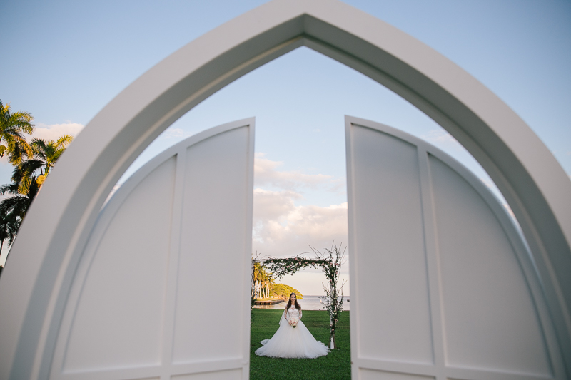 Elegant Classic Wedding