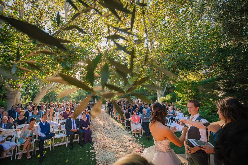 Jason Earles wedding