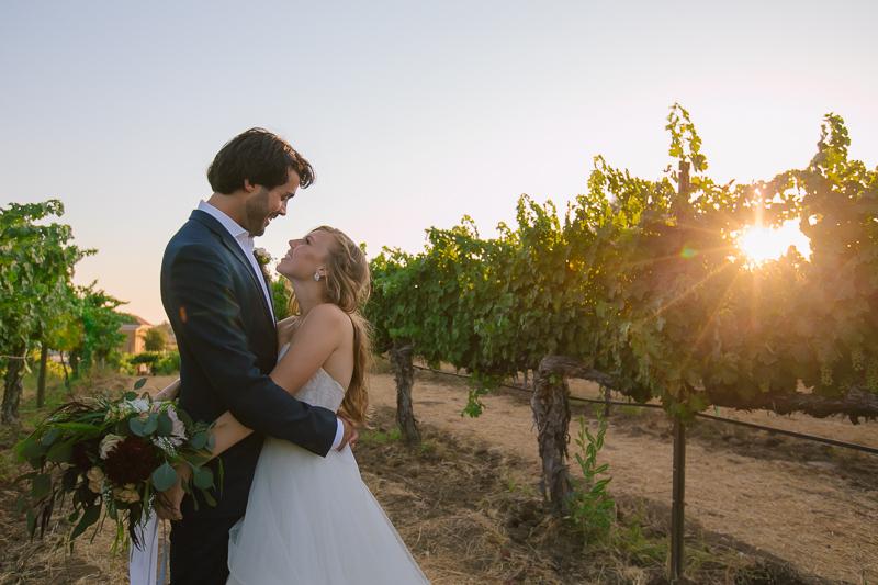 Wilson Creek Wedding