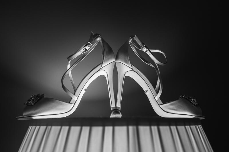 Fess Parker Hotel Wedding by Santa Barabara Wedding Photographer