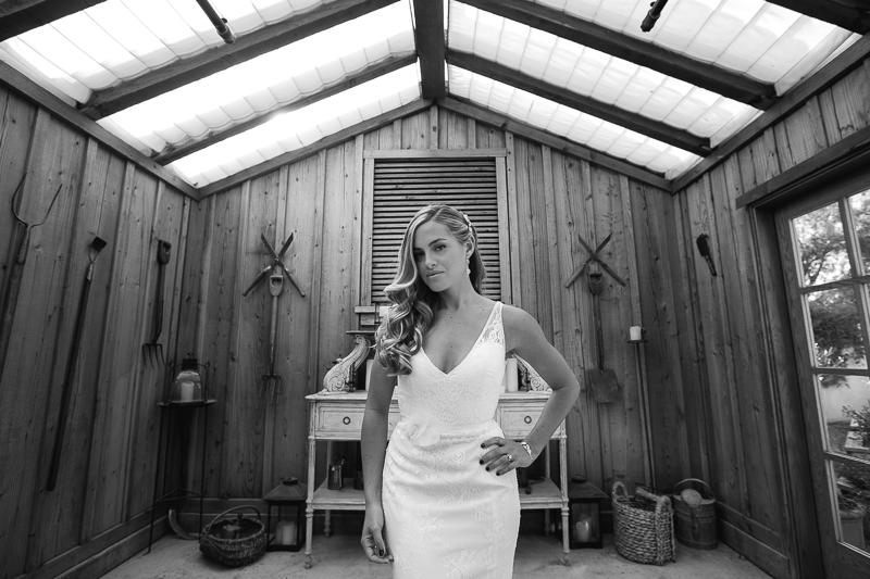Roblar winery wedding