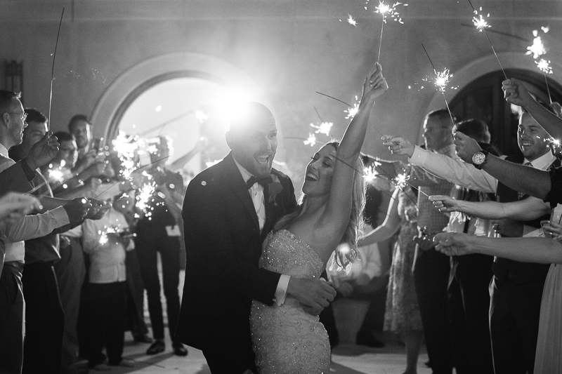 BELLA VISTA POLO CLUB WEDDING