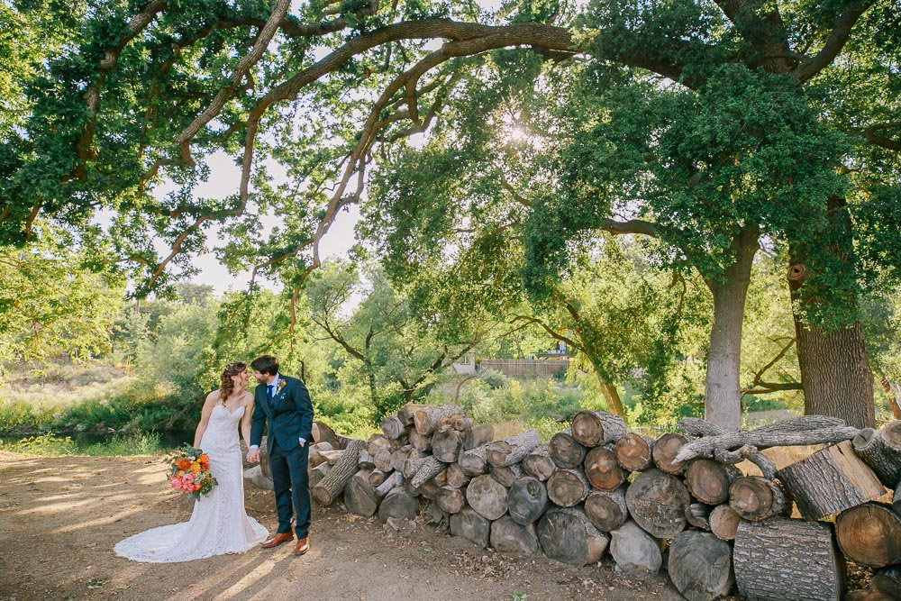 ROMANTIC BROOKVIEW RANCH WEDDING