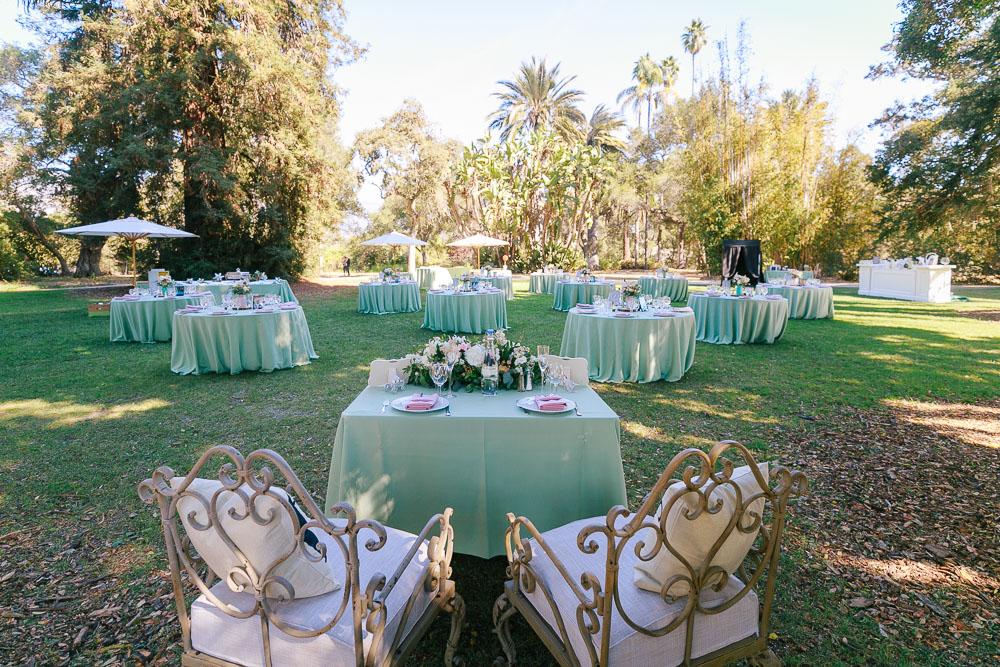 Goleta Wedding