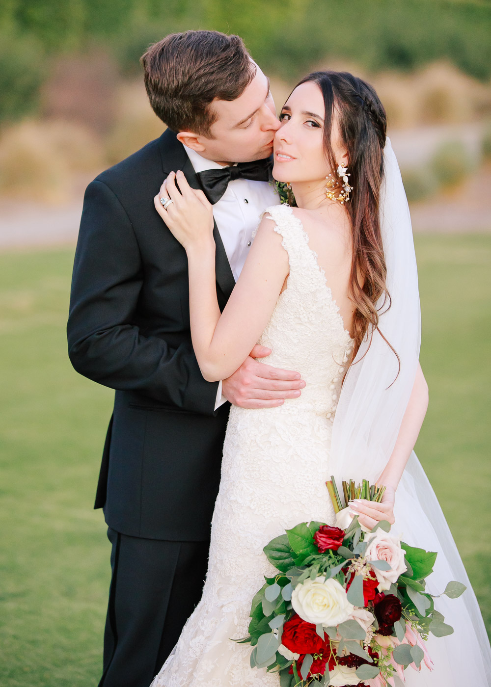 Los Robles Greens Wedding