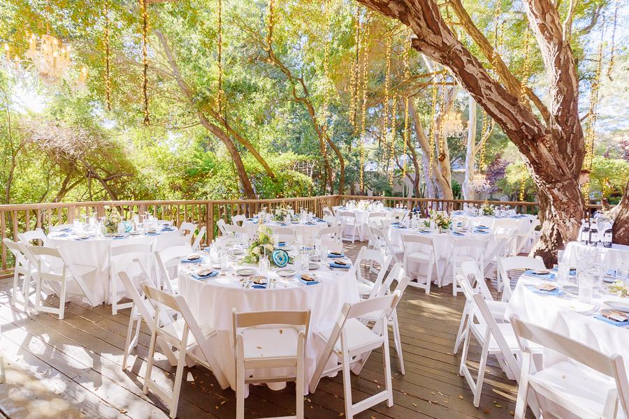 Birchwood Room Wedding