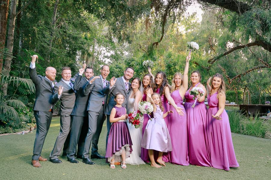 Hartley Botanica Wedding Venue